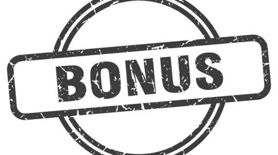 bonus za rejestracje bez depozytu